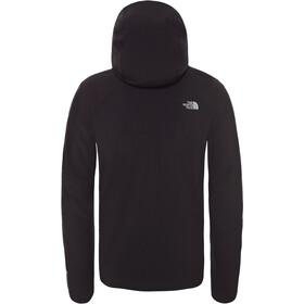 The North Face Apex Flex Dryvent Jacket Herre tnf black